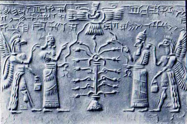 INICIO DE LA MICROBIOLOGIA:EPOCAS DE BABILONIA Y EGIPTO