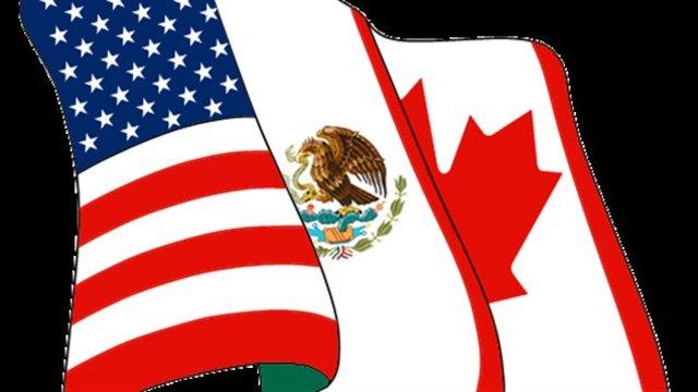 Entrada en vigor del Tratado de Libre Comercio