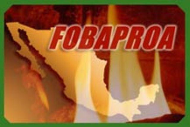 Creación del FOBAPROA