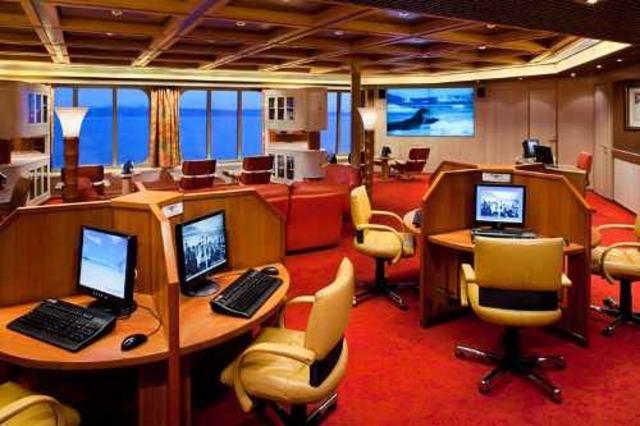 Cibercafés: Nuevo Concepto