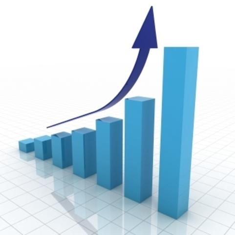 Aumento de Usuarios