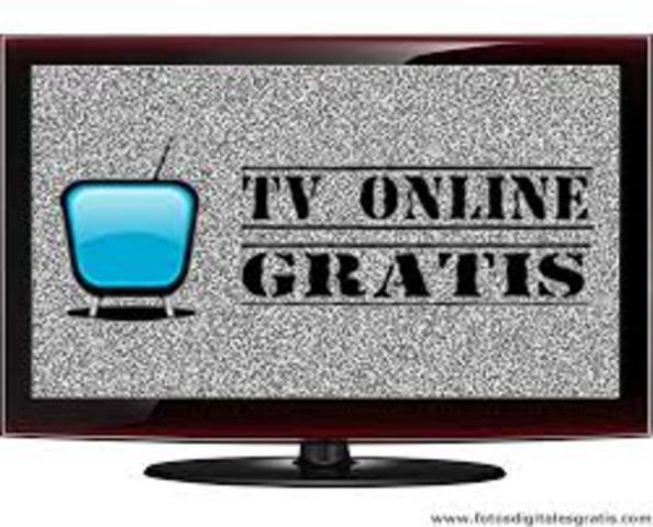 Televisión en Linea