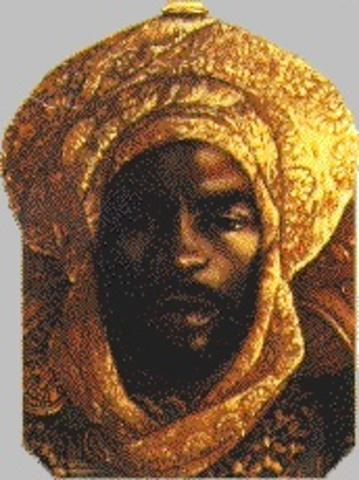 Songhai Conquer Timbuktu