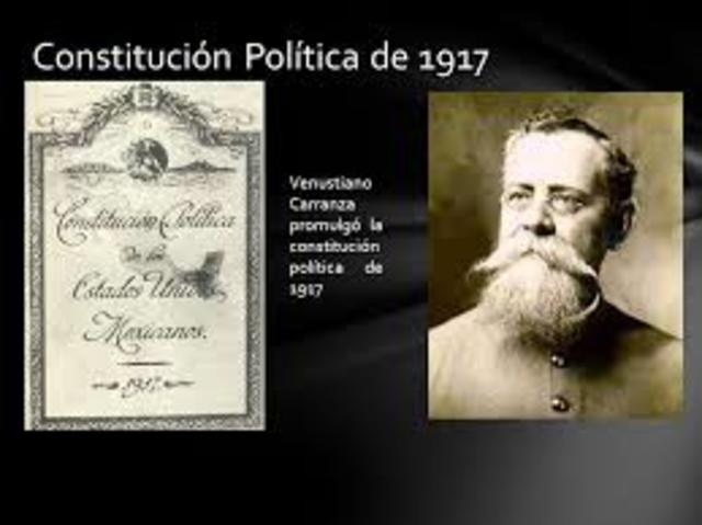 Art. 6° constitucional mantuvo el texto original plasmado