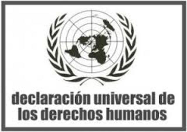 Derecho a la Informacion Lato Sensu Art. 19 de la Declaracion Universal de los Derechos Humanos del Hombre