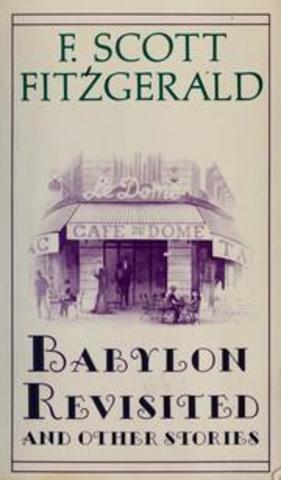 """""""Babylon Revisited"""""""