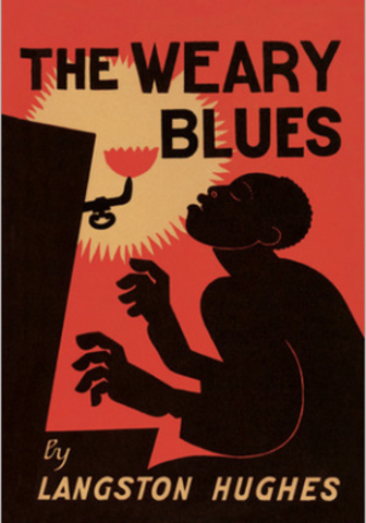 """""""The Weary Blues"""""""