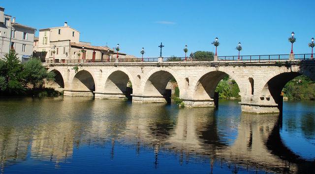 pont Tibère