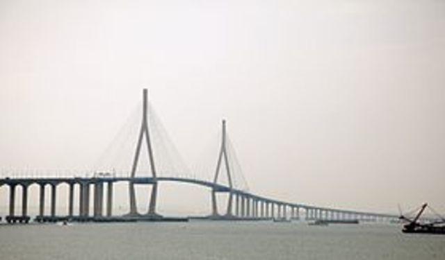 Pont d' incheon
