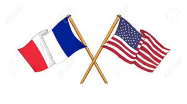 French - American Alliance