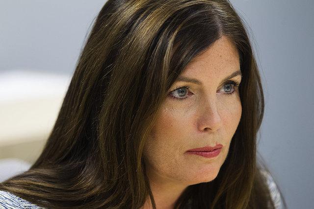 First female Attorney General