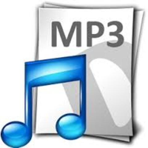 Invention du format MP3