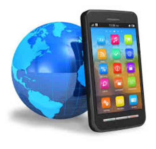 Invention du Web Mobile