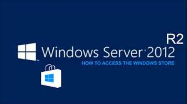Windows Server 12