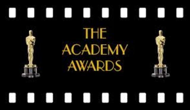 first academy rewards