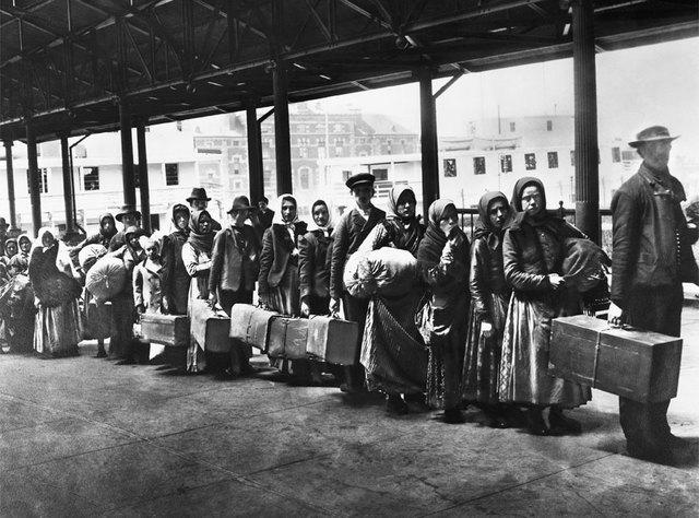 Immigration quota