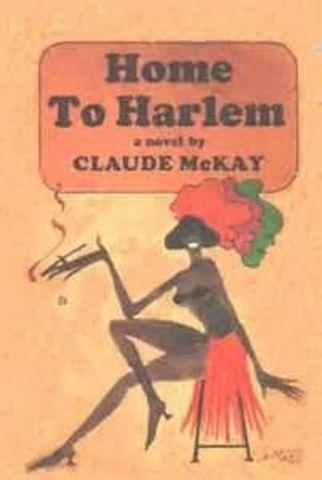 """""""The Harlem Dancer"""""""