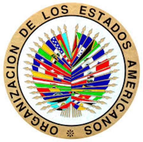 Convencion Americana sobre los Derechos Humanos OEA