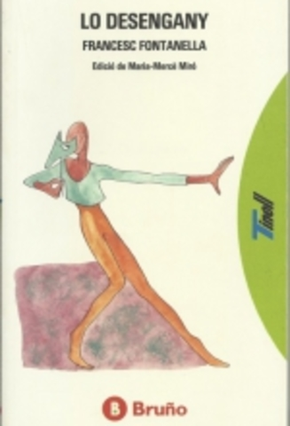Francesc Fontanella: Lo desengany----------Teatre----------Barroc
