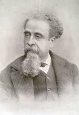 Frederic Soler: El Cantador-----Teatre-------Romanticisme