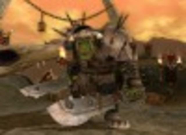 war craft