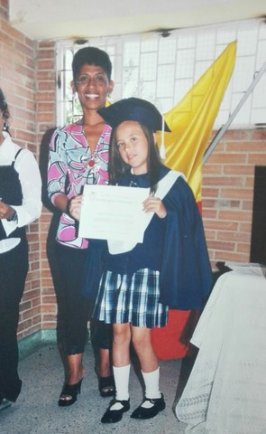 Graduación primaria