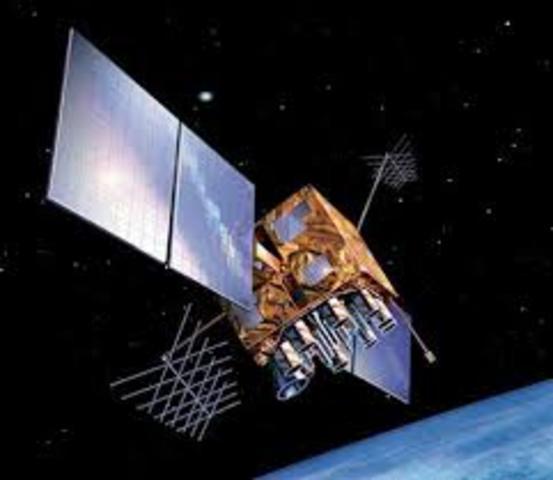 Primera estacion espacial