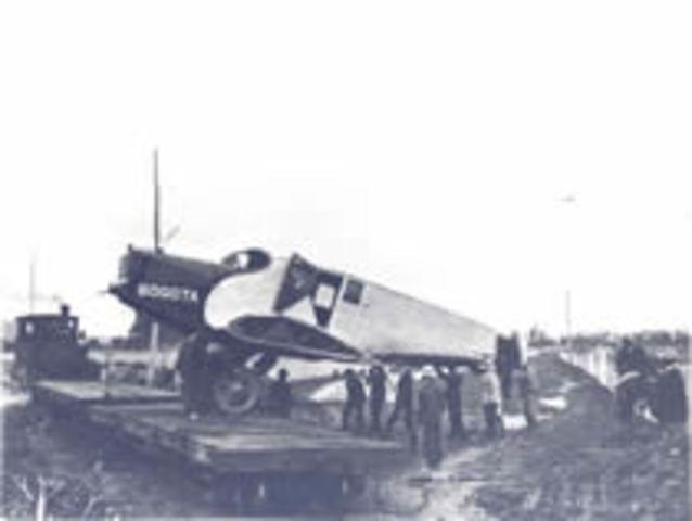 el piloto John Smith,
