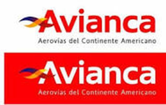 2004 AEROVIAS DEL CONTINENTE AMERICANO(AVIANCA)