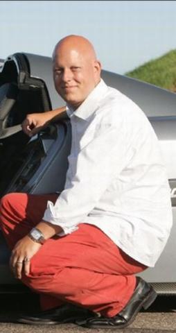 El nacimiento de Christian von Koenigsegg