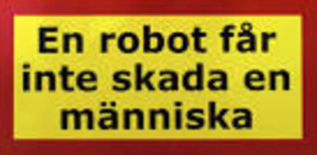 Robotlagar