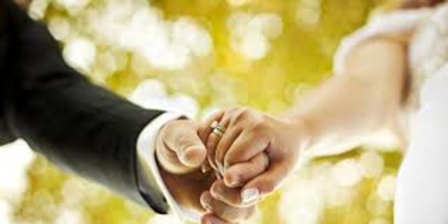 A Surprise Marriage!