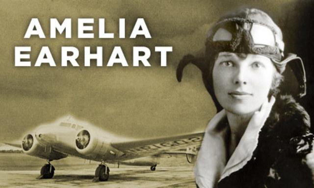 primera mujer en realzar un vuelo trasaltalntico