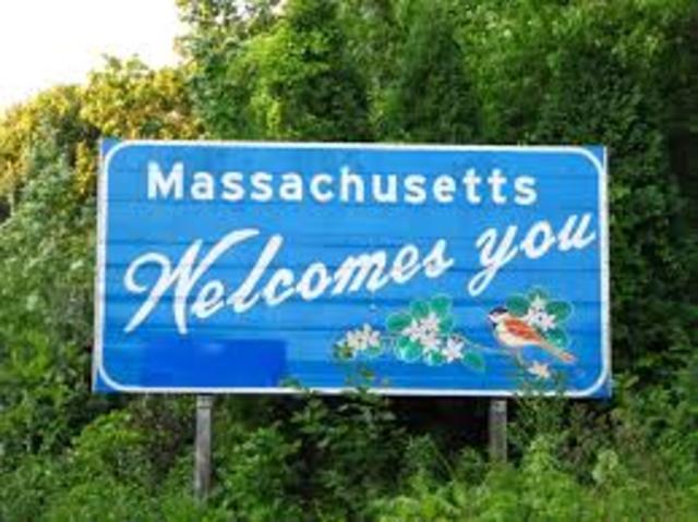 Governor of Massachusetts