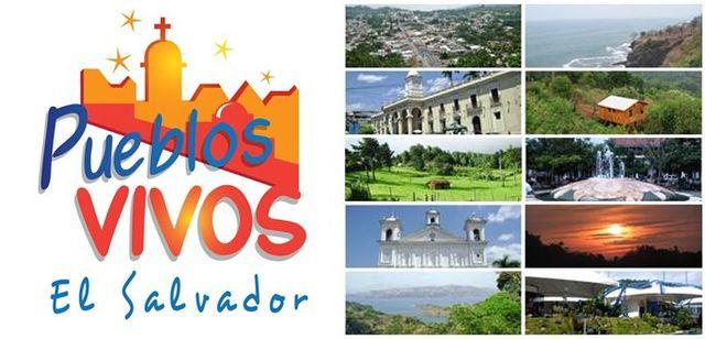 Turismo de El Salvador