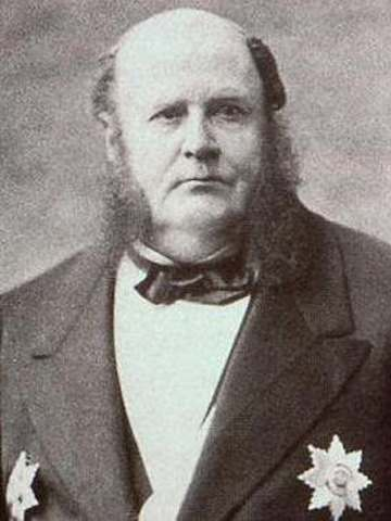Muere Amscher Mayer Rothschild.
