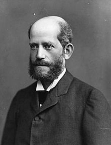 Muere Ferdinand de Rothschild.