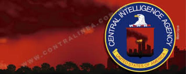 El 1 de Abril,se forma el servicio secreto de la Agenda de inteligencia Israelí Mozad,que pasaría a aterrorizar al mundo.