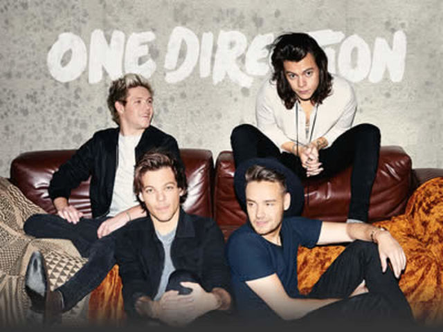 5 Idiodically Amazing Boys.