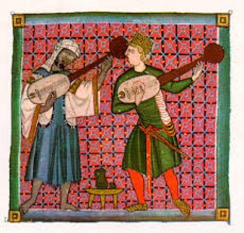 El mester de Juglaría (Poema en hipervincluo)