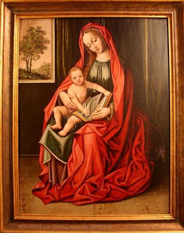 Los Milagros de Nuestra Señora