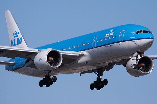 2015 KLM REGRESA A COLOMBIA DESPUES DE 20 AÑOS