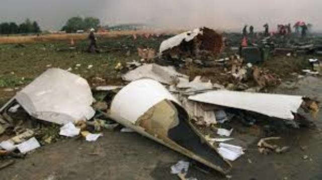 Accidente de Air France