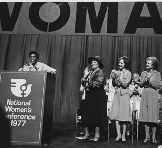 First National Women's Conference,