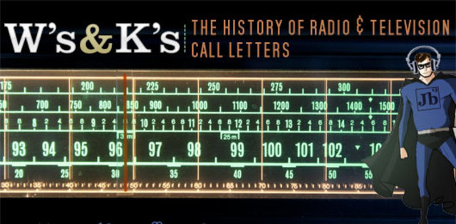 [ Call Letters ]