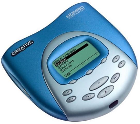[ Compressed Audio MP3 ]