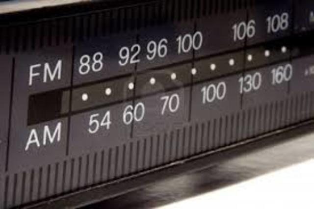FCC approves FM broadcasting.