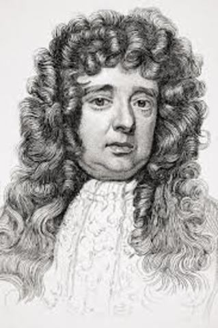 William Petty (1623-1687)