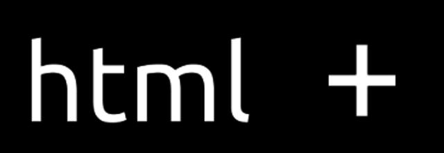 Los trabajos para crear un sucesor del HTML,