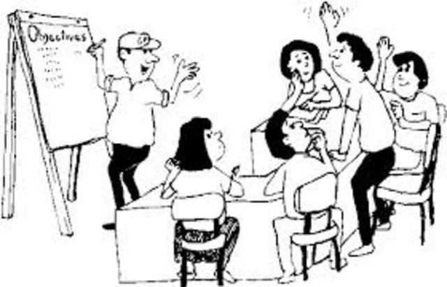 1962 Teoria del comportamiento orgnizacional